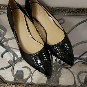 Naturalizer Francie Vegan Leather Shoes 9